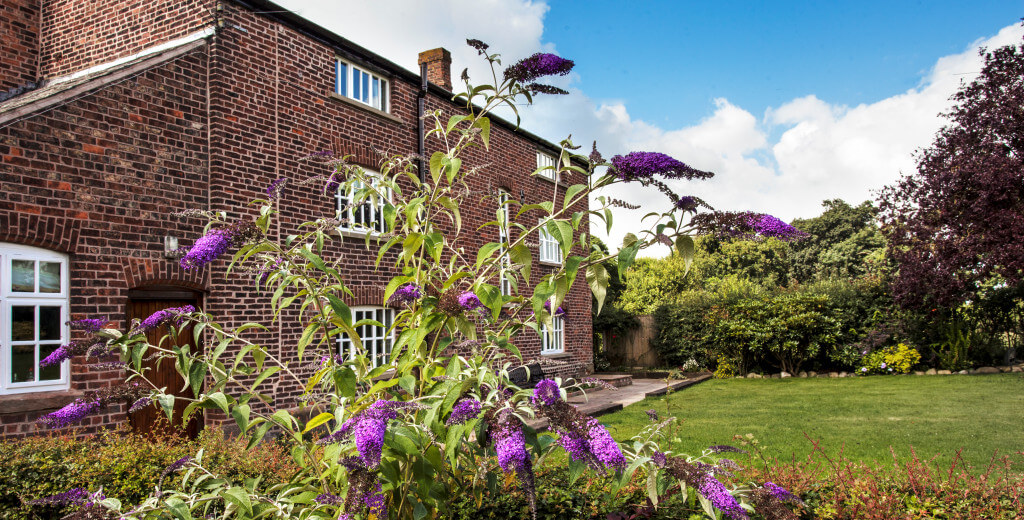 Cheshire Country Holidays