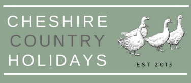cheshire country holidays logo