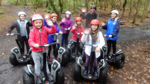 Activity & Adventure - Segway