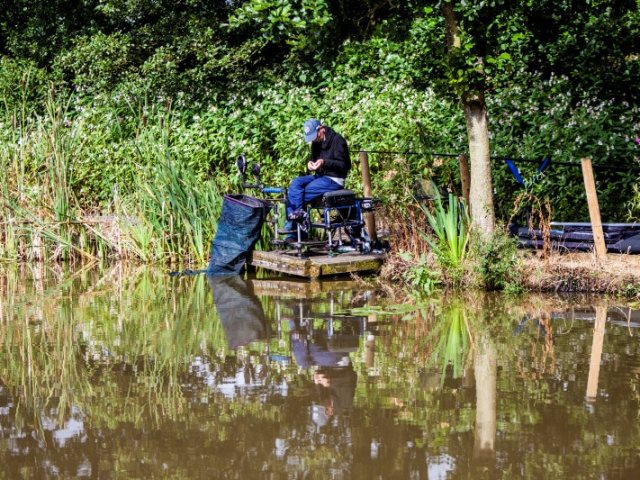 Fisherman's Friend Package by Cheshire Country Holidays