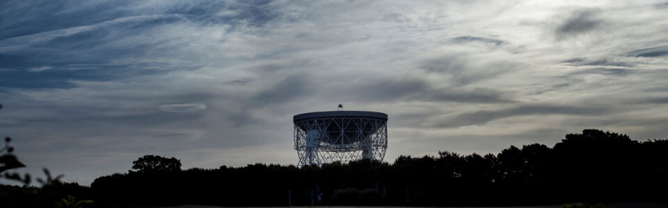 jodrell bank dark sky