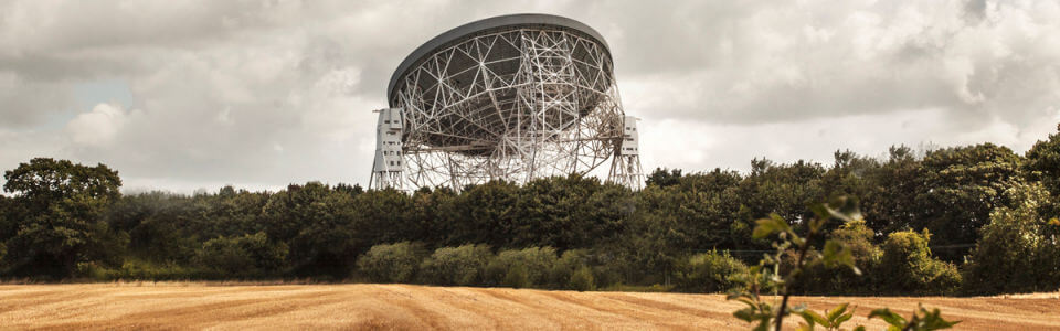 jodrell bank view